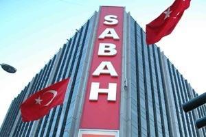 Sabah Gazetesi Yayın Yönetmeni dedikoduları cevapladı.13573