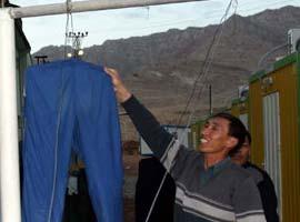 500 Çinli, termik santrali için Şırnak'ta!.8645