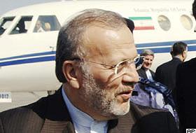 Tahran yönetiminden ABD'ye kınama.13564