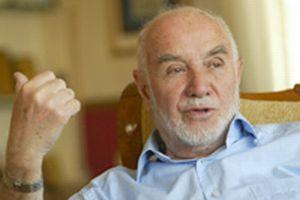 'Hocaların Hocası' Prof. Dr. Sabahattin Zaim vefat etti.9078