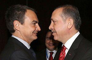Erdoğan liderlerle AB üyeliğini görüştü.10654