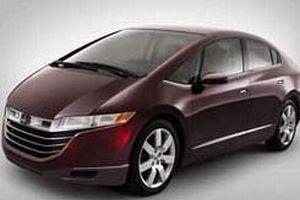 Honda'nın hidrojenli otomobili cep yakmıyor.11121