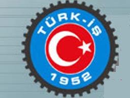 Türk-İş Genel Müdürü, Mustafa Kumlu oldu.10106
