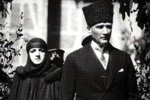 Latife Hanım'ın yeğeni vefat etti.14748