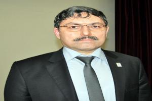 CBÜ'de en yüksek oyu Mehmet Pakdemirli aldı.8233