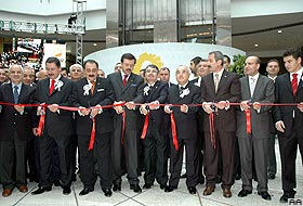 Ankara'ya '7 yıldızlı' alışveriş merkezi.22227