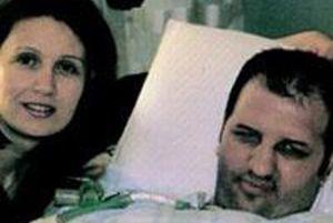 FB'li Sedat Balkanlı'nın eşi dostlarına sitem etti.10217