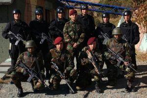 Afganistan'da görevli Türk Birliği, yurda dönüyor .57961