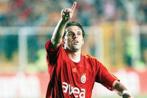 GB Oftaş - Galatasaray maçından notlar.12419