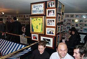 Roberto Carlos'un mekânında Sabancı gecesi.23760