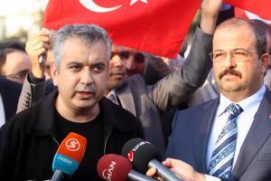 Teslim olan polis müdürü: Erdoğan'a suikastı engelleyen polisler gözaltında.13593