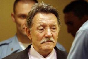 Sırp kasabına 33 yıl hapis!.9768