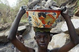 İşte kara kıtanın köle çocukları!.15012