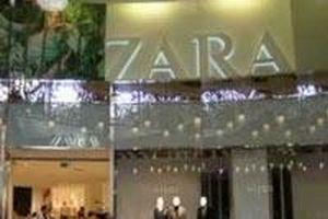 Kriz Zara'yı da vurdu.11701