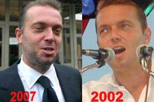 Genç Parti lideri Cem Uzan altı yılda nasıl değişti?.13170