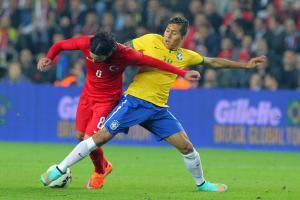 Türkiye: 0 - Brezilya: 4.12049