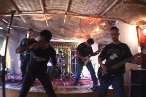 Irak'ın tek rock müziği yapan gurubu mecburen İstanbul'a sığındı.40821