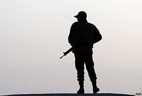 Jandarma'dan 'kayıp üsteğmen' açıklaması.5959