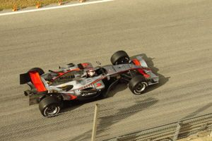 McLaren özür diledi.28919