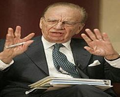 Wall Street Journal resmen Murdoch'ın.10474