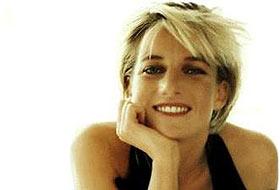 Prenses Diana'nın aşk mektupları mahkemede.9817