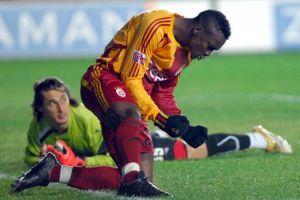 Sürpriz! Galatasaray 1-1 Ankaraspor.13587