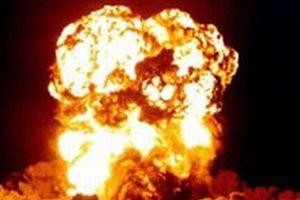 Irak'ta bombalı saldırı: 1 ABD askeri öldü.11818