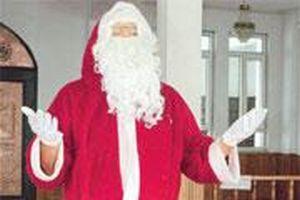 Noel Baba'ya yakışmayan mektuplar!.10975