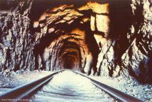 Ocağı sel bastı: 75 madenci kayıp.20314