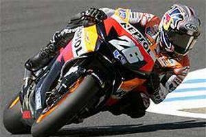MotoGP'nin Macaristan ayağı iptal.17941