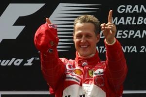 Schumacher'e s�rpriz teklif!.12770