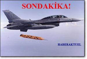 İran'da Kandil'i bombalıyor İddası!.42561