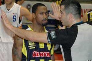 Solomon: İki yıl Fenerbahçe'deyim.13244