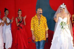Cemil İpekçi Mardin'de atölye açtı.36107