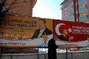 Erdoğan'ın bayram afişindeki 7 il.15403
