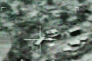 Saldırı anı PKK telsizlerinde .10595