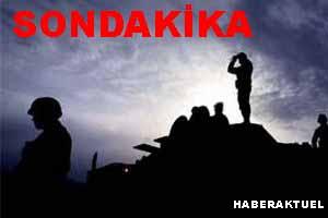 Türk askeri K. Irak'a mı girdi?.31630