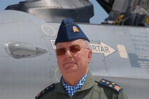 Erdoğan, Hava Kuvvetleri Komutanı Babaoğlu ile görüştü.9884