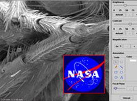 NASA teknolojisi eve taşınıyor .15317