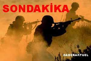 Hakkari'de Karada ve havada askeri hareketlilik!.35018