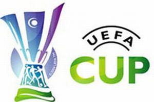 UEFA Kupası'nda kuralar çekildi.10025