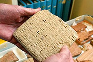 Irak'ın tarih hazineleri haraç mezat satılıyor.16898