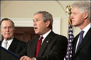 B. Clinton: Baba Bush, Hillary'ye yardım edecek.14106