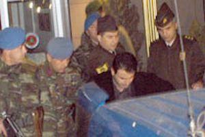 DTP'li Nurettin Demirtaş'ın sabıkası silinmiş.12192