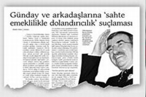CHP'li Derviş Günday, usulsüz emekli olmuş.13246