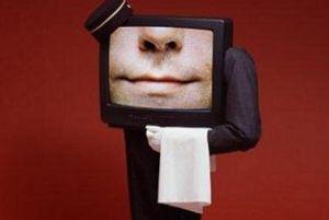 Televizyonu Kapa/Yaşamı Aç.6774