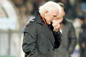 Galatasaray yine Kalli'siz.11934