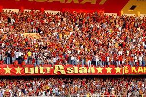Galatasaray şoka girdi.27406