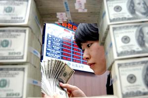 Amerika cari açığını kapattı, dolar artık güçsüz olmayacak.13432