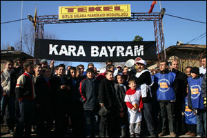 Bitlis'te